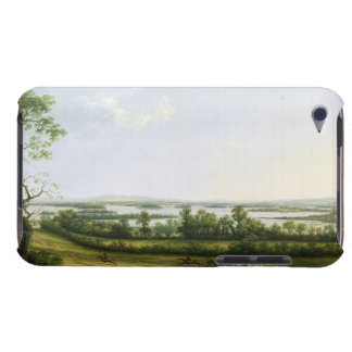 Lough Erne from Knock Ninney, with Bellisle in the Barely There iPod Cover