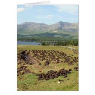 Lough Inagh Valley Greeting Cards