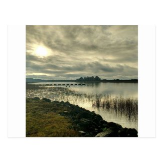 Lough Ree, Westmeath, Ireland