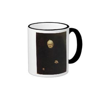 Louis Adolphe Thiers , 1877 Ringer Mug