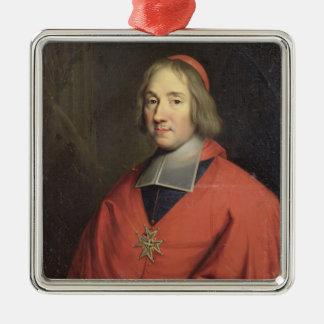 Louis-Antoine de Noailles  Archbishop of Paris Christmas Ornament