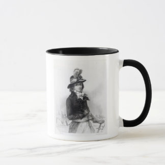 Louis Antoine de Saint-Just Mug