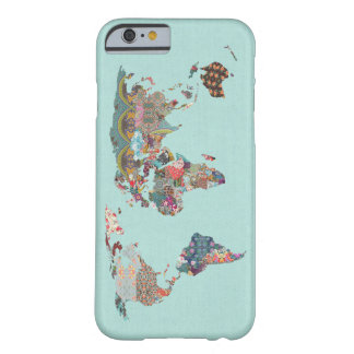 Louis Armstrong Told Us So Barely There iPhone 6 Case