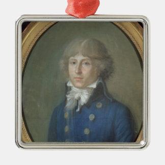 Louis de Saint-Just Christmas Ornament