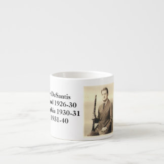 Louis DeSantis Collector Mug