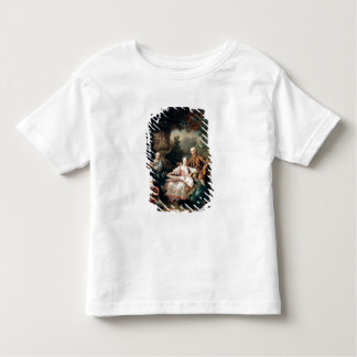 Louis du Bouchet  Marquis de Sourches Toddler T-Shirt