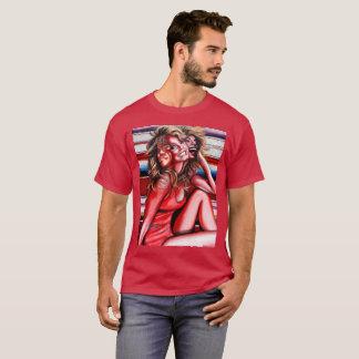 Louis Farrahchaka Khan T-Shirt