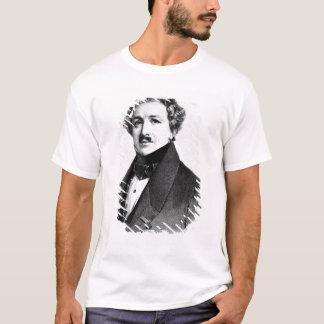 Louis Jacques Mande Daguerre T-Shirt