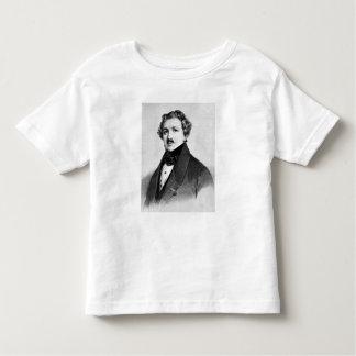 Louis Jacques Mande Daguerre Toddler T-Shirt