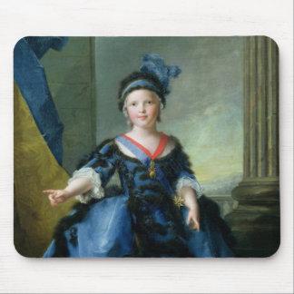 Louis-Joseph-Xavier de France  Duke of Mouse Pad