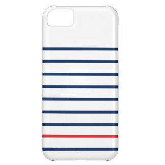 Louis Stripes Iphone 5 case w/out name