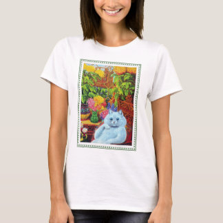 Louis Wain - The Anthropomorphic Cat T-Shirt