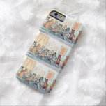 Louis Wain's Cat Musical Chairs iPhone 6 Case Barely There iPhone 6 Case