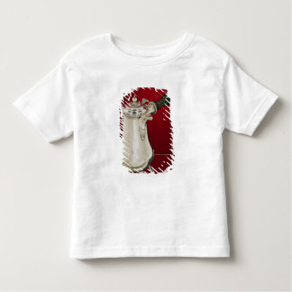 Louis XIV chocolatiere, 1686 Toddler T-Shirt