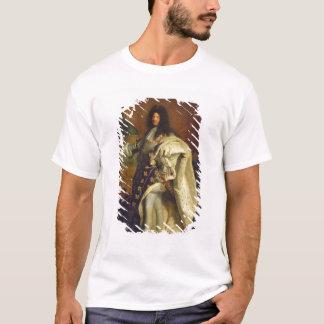 Louis XIV in Royal Costume, 1701 T-Shirt