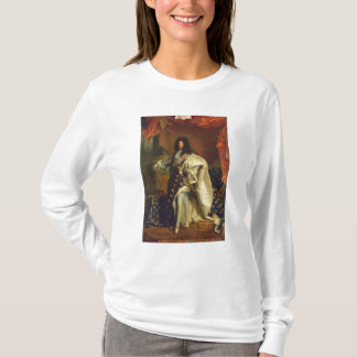 Louis XIV in Royal Costume, 1701 T-Shirt