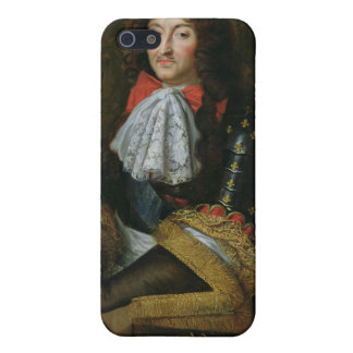 Louis XIV iPhone 5/5S Cases