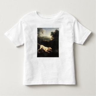Louis XIV's Dog, Tane Toddler T-Shirt