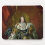 Louis XV  1723 Mouse Pad