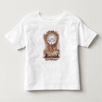 Louis XV style cartel clock Toddler T-Shirt