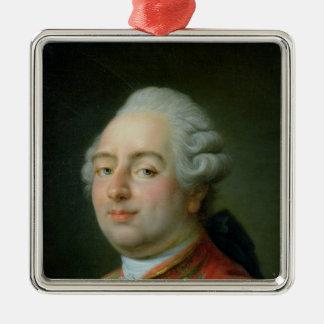 Louis XVI  1786 Christmas Ornament