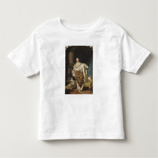 Louis XVI  in Coronation Robes, after 1774 Toddler T-Shirt