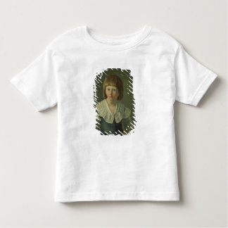 Louis XVII  aged 8, at the Temple, 1793 Toddler T-Shirt