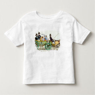 Louis XVIII  and his Family Toddler T-Shirt