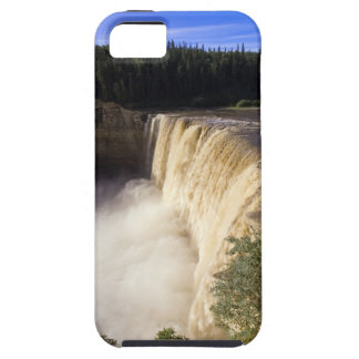 Louise Falls, Twin Falls Gorge Territorial Park, iPhone 5 Covers