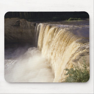 Louise Falls, Twin Falls Gorge Territorial Park, Mouse Pad