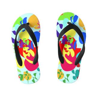 Louise Kid's Flip Flops