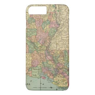 Louisiana 10 iPhone 8 plus/7 plus case