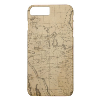 Louisiana 12 iPhone 8 plus/7 plus case