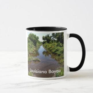 Louisiana Bayou Mug