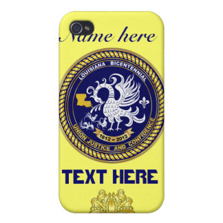 Louisiana Bicentennial 50 Colors Please View Hints Covers For iPhone 4