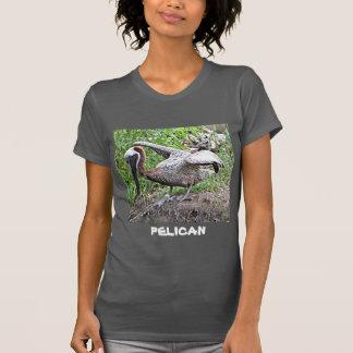 Louisiana Brown Pelican T-Shirt