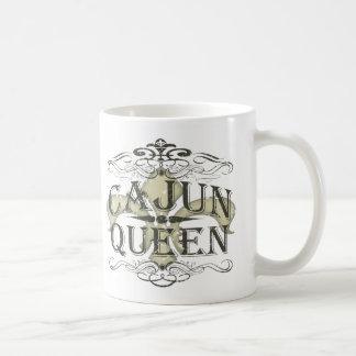 Louisiana Cajun Queen Coffee Mug