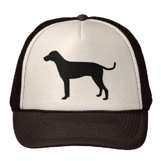 Louisiana Catahoula Leopard Dog Cap