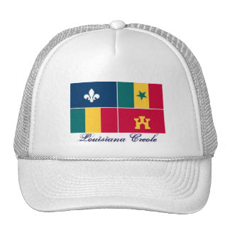 Louisiana-Creole_m,    Louisiana Creole Hat