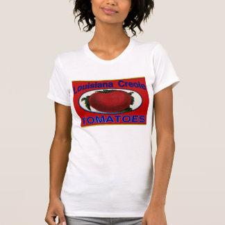 Louisiana Creole Tomatoes T-Shirt
