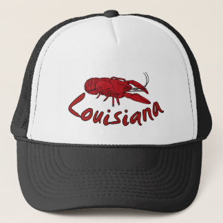 Louisiana Hat