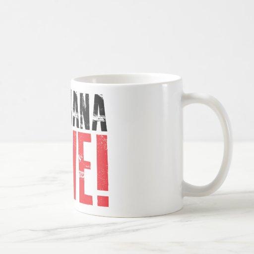 Louisiana Love Coffee Mug