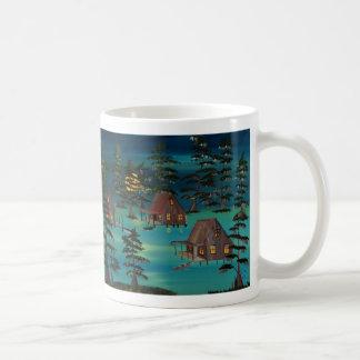 Louisiana Midnight Love Mug