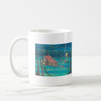 Louisiana Moon Coffee Mug