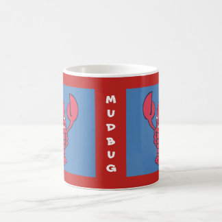 Louisiana Mudbug 1.jpg Coffee Mug