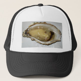 LOUISIANA OYSTERS TRUCKER HAT