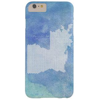 Louisiana Phone Case - Hearts