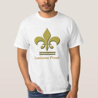 """""""Louisiana Proud"""" Value Tee"""