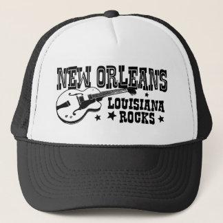 Louisiana Rocks Hat