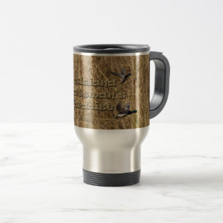Louisiana Sportsman's Paradise Travel Mug